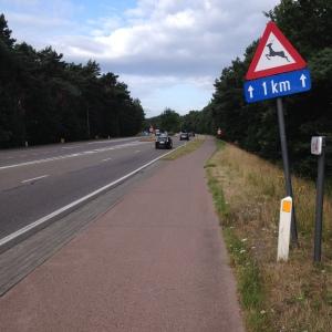 fiets werk 16