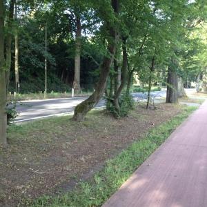 fiets werk 9
