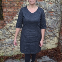 Blogtour : Louisa Dress For Women