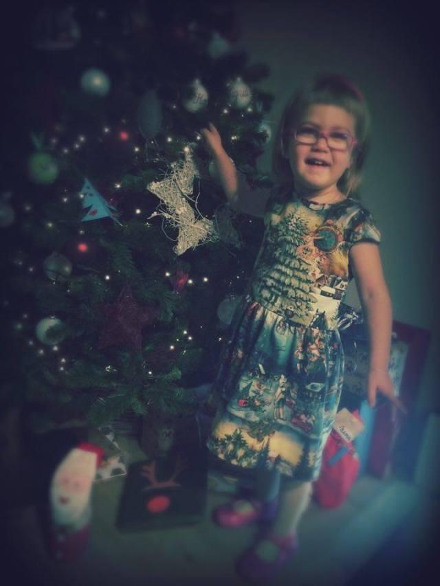 Nina Kerstboom