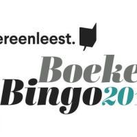BoekenBingo 2019