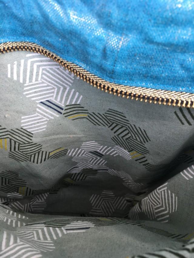 Trixie Handwax binnenkant